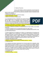 Examen medicina preventiva