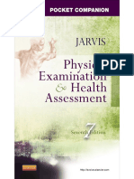 Pocket Companion for Physical Examination and Health Assessment, 7e-Saunders_Elsevier (2016).pdf