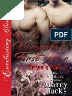 4. El Primer Amor del Vampiro