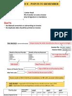 Invoice format-DSA