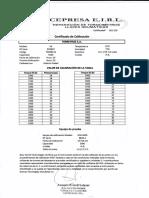 CERTIFICADO DE CALIBRACION 001-139 50 953920 TA006124.pdf