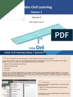 midas_Civil_Learning_S1_E9