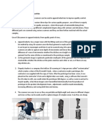 3D Scanners in Apparel Industries