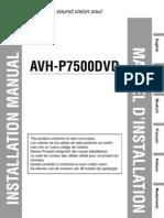 avh-p7500dvd3