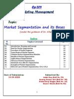 CP 209 FInal Report Market Segmentation.pdf