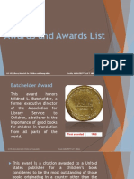 Awards and Awards List_Lecture 4.pdf