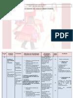 Planificação Curto prazo (aula)