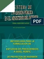 EXPO-IDENTIFICACIÓN 19SET2007