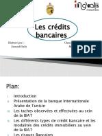 Les-crédits-bancaires