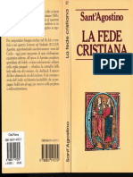 Agostino - La fede cristiana.pdf