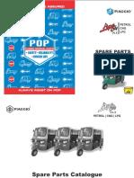 PIAGGIO - APE-DLX(1)- 2016