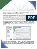 Software GBS - Contabilizando Los Comprobantes Contables
