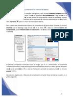 Software GBS - Obteniendo Los Informes Del Sistema