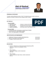My CV With Photo.docx