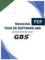 Software GBS Manual del Sistema