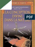 Harun Yahya - French - La Conception Divine Dans La Nature