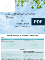 thedifferencebetweentense-180322152752 (1).pptx