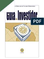 Guia do Investidor CMVM