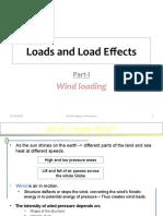Wind-Loading