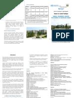 Brochure Formation Master en Hygiène hospitalière et infections associées