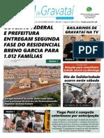 Jornal de Gravataí 4 a 6 de junho de 2019