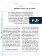 role_of_diet_and_nutrition_on_mental_health_and_wellbeing