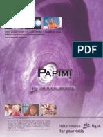 PAPIMI Información  General