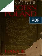 A History of Modern Poland.pdf
