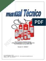 MANUAL TÉCNICO rev 10 -2017