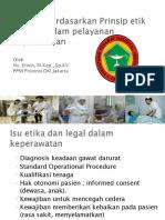 Etika Dan Legal Dalam Keperawatan Revisi Erwin - Copy