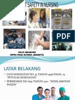 Patient Safety-MJH 2014