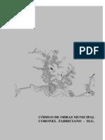 Código de obras - Coronel Fabriciano.pdf