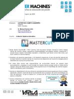 COTIZACION 0484-20 LACTEOS DEL CAMPO CAQUETEÑO_VA804FB_AGO_ 2020 Y.R.