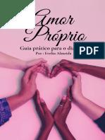 Ebook Amor Próprio