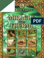 Harun Yahya - Le Miracle De La Fourmi - Livre Islam