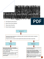 Articulo 123 legislación laboral