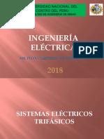 10.-SISTEMAS ELÉCTRICOS TRIFÁSICOS