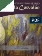 PREMIO STELLA CORVALÁN 2020