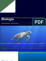 Encuadre de Biología