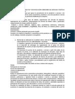 NEGOCIAR PRODUCTOS Y SERVICIOS SEGÚN CONDICIONES DEL MERCADO Y POLÍTICAS DE LA EMPRESA