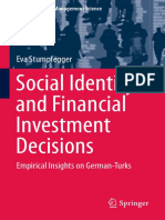 [Contributions to Management Science] Eva Stumpfegger (auth.) - Social Identity and Financial Investment Decisions_ Empirical Insights on German-Turks (2015, Springer International Publishing) - libgen.lc.pdf