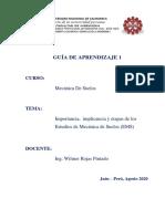 G1 MECANICA DE SUELOS