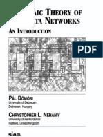 AlgebraicTheoryofAutomataNetworks
