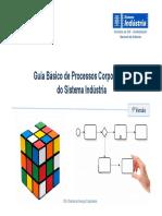 Processo CNI - plano de ação