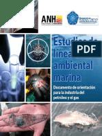 Estudios de línea base ambiental marina_ documento de orientación para la industria del petróleo y el gas_