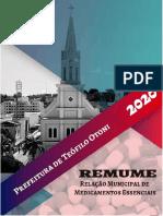 REMUME 2020