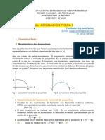 Fisica I -2da asignacion 2020-III
