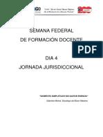 JORNADA JURISDICCIONAL DIA 4 - Niveles obligatorios (1)