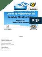 Cartilla de Programación,redes, Mantenimiento, Diseño Web I Semestre.pdf