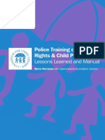 Police Training on Child Rights & Child Protection.pdf